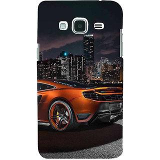 Ifasho Designer Back Case Cover For Samsung Galaxy J3 (6) 2016 :: Samsung Galaxy J3 2016 Duos :: Samsung Galaxy J3 2016 J320F J320A J320P J3109 J320M J320Y  (Travel New York Opportunity Business)