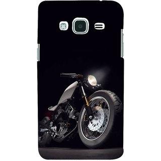 Ifasho Designer Back Case Cover For Samsung Galaxy J3 (6) 2016 :: Samsung Galaxy J3 2016 Duos :: Samsung Galaxy J3 2016 J320F J320A J320P J3109 J320M J320Y  (College Art American Car)