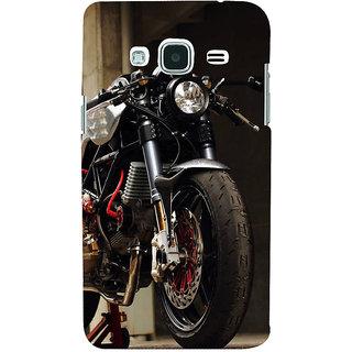 Ifasho Designer Back Case Cover For Samsung Galaxy J3 (6) 2016 :: Samsung Galaxy J3 2016 Duos :: Samsung Galaxy J3 2016 J320F J320A J320P J3109 J320M J320Y  (Institute Of Art Car Navigation)