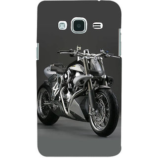 Ifasho Designer Back Case Cover For Samsung Galaxy J3 (6) 2016 :: Samsung Galaxy J3 2016 Duos :: Samsung Galaxy J3 2016 J320F J320A J320P J3109 J320M J320Y  (Album Art Chevy Car Parts)