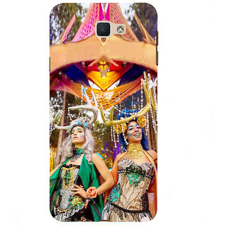 Ifasho Designer Back Case Cover For Samsung Galaxy On5 Pro (2015) :: Samsung Galaxy On 5 Pro (2015) (Designer Sarees  Girly Stuff For Teens)