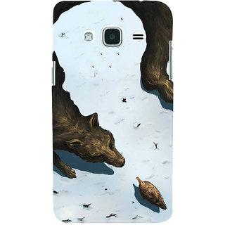 Ifasho Designer Back Case Cover For Samsung Galaxy J3 (6) 2016 :: Samsung Galaxy J3 2016 Duos :: Samsung Galaxy J3 2016 J320F J320A J320P J3109 J320M J320Y  (Sarees For Women Latest Design In Cotton  Girls Makeup Kit)