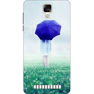 FotoAdda Printed Back Cover Case for Micromax Canvas 4GQ413