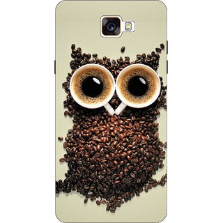FotoAdda Printed Back Cover Case for Samsung GalaxyA5 (2017)
