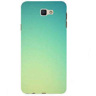 Ifasho Designer Back Case Cover For Samsung Galaxy On5 Pro (2015) :: Samsung Galaxy On 5 Pro (2015) (Empty Blank Nothing Ivory )