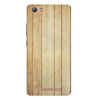 IFasho Designer Back Case Cover For Gionee Marathon M5 Lite (Drudge Internet Wood Urn Box)