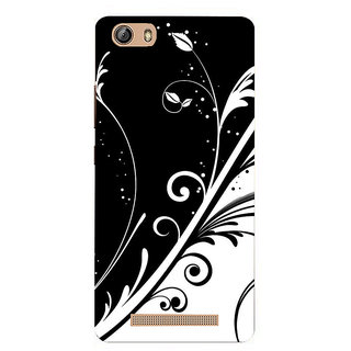 IFasho Designer Back Case Cover For Gionee Marathon M5 Lite (Actuary  Oceanographer  )