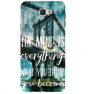 Ifasho Designer Back Case Cover For Samsung Galaxy On5 Pro (2015) :: Samsung Galaxy On 5 Pro (2015) (Racial  Brood)