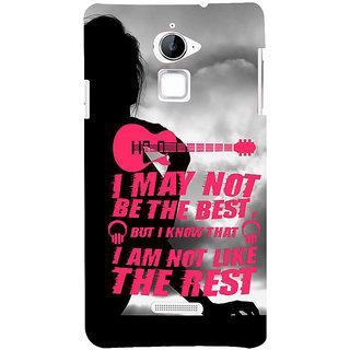 IFasho Designer Back Case Cover For Coolpad Note 3 Lite :: Coolpad Note 3 Lite Dual SIM (Alliance  Education Distance)