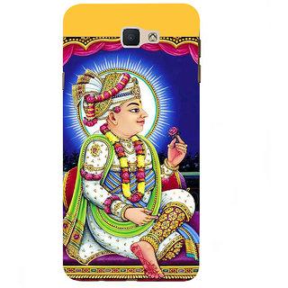 Ifasho Designer Back Case Cover For Samsung Galaxy On5 Pro (2015) :: Samsung Galaxy On 5 Pro (2015) (Sri Ji Toronto Canada Hazaribag)