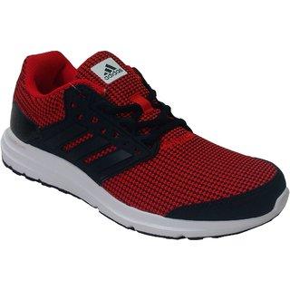 Comprar hombres Adidas Galaxy corriendo zapatos online get 13% OFF