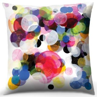 Bubbles Cushion
