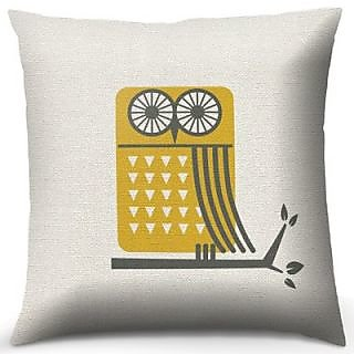 Cute Owl Cushion