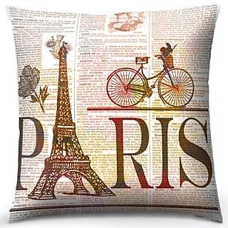 The Paris Cushion