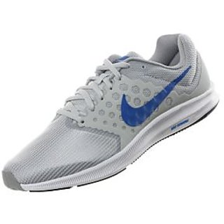 Nike Men'S Gray Running Shoes