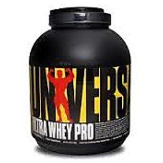 [Universal Nutrition  Ultra-Whey Pro/ 2 Lbs(Van,Choc,Straw)  (EHL-UNI10)]