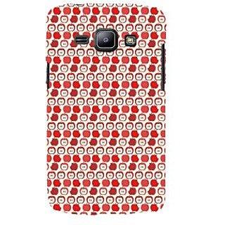 Ifasho Designer Back Case Cover For Samsung Galaxy J1 (2015) :: Samsung Galaxy J1 4G (2015) :: Samsung Galaxy J1 4G Duos :: Samsung Galaxy J1 J100F J100Fn J100H J100H/Dd J100H/Ds J100M J100Mu (Radio Shack Maps Hotmail Email)