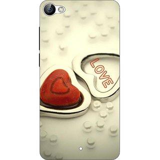 FotoAdda Printed Back Cover Case for VIVO V5