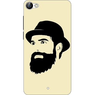FotoAdda Printed Back Cover Case for VIVO V5