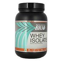 Brio-Whey Isolate Cookies & Cream 1kg
