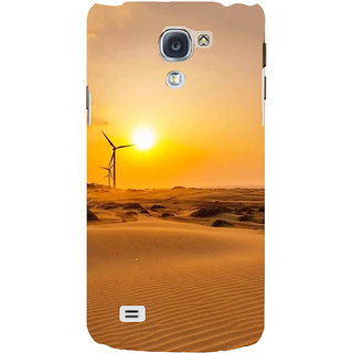 Ifasho Designer Back Case Cover For Samsung Galaxy On7 G600Fy :: Samsung Galaxy Wide G600S :: Samsung Galaxy On 7 (2015) (Power Enery Natural Energy Renewable Energy)
