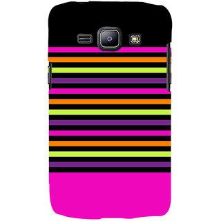 Ifasho Designer Back Case Cover For Samsung Galaxy J2 J200G (2015) :: Samsung Galaxy J2 Duos (2015) :: Samsung Galaxy J2 J200F J200Y J200H J200Gu  (Google Menards Line Tester)