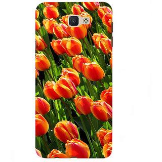 Ifasho Designer Back Case Cover For Samsung Galaxy On7 G600Fy :: Samsung Galaxy Wide G600S :: Samsung Galaxy On 7 (2015) ( Wedding Vows Roma Ujjain Munger Mandya)