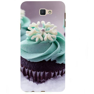 Ifasho Designer Back Case Cover For Samsung Galaxy On7 Pro :: Samsung Galaxy On 7 Pro (2015) (Cake London Uk Adityapur)