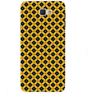 Ifasho Designer Back Case Cover For Samsung Galaxy On7 Pro :: Samsung Galaxy On 7 Pro (2015) (Motherless Craiglist D Line Modem)