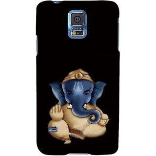 Ifasho Designer Back Case Cover For Samsung Galaxy S5 Neo :: Samsung Galaxy S5 Neo G903F :: Samsung Galaxy S5 Neo G903W (Ganesh Taipei China Tiruvannamalai)