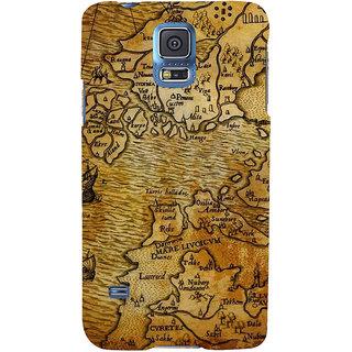 Ifasho Designer Back Case Cover For Samsung Galaxy S5 Neo :: Samsung Galaxy S5 Neo G903F :: Samsung Galaxy S5 Neo G903W (Globe Antique Globe Enamel Globe Hiking Globe Casual Shoes)
