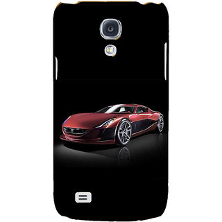 Ifasho Designer Back Case Cover For Samsung Galaxy S4 I9500 :: Samsung I9500 Galaxy S4 :: Samsung I9505 Galaxy S4 :: Samsung Galaxy S4 Value Edition I9515 I9505G (Deals On Tour Starting Business)