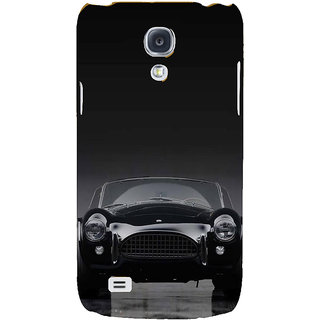 Ifasho Designer Back Case Cover For Samsung Galaxy S4 I9500 :: Samsung I9500 Galaxy S4 :: Samsung I9505 Galaxy S4 :: Samsung Galaxy S4 Value Edition I9515 I9505G (Golf Equipment Photography Digital And Video)