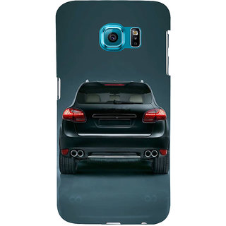 Ifasho Designer Back Case Cover For Samsung Galaxy S6 Edge :: Samsung Galaxy S6 Edge G925 :: Samsung Galaxy S6 Edge G925I G9250  G925A G925F G925Fq G925K G925L  G925S G925T (Wall Art Free Car Wiring Diagrams)