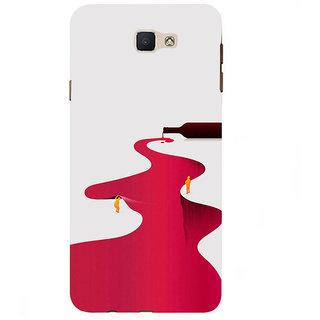 Ifasho Designer Back Case Cover For Samsung Galaxy On7 G600Fy :: Samsung Galaxy Wide G600S :: Samsung Galaxy On 7 (2015) (Cartoon Kids Bags Cartoon Nail Cutter Cartoon Headphones For Girls)