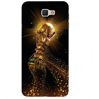 Ifasho Designer Back Case Cover For Samsung Galaxy On7 G600Fy :: Samsung Galaxy Wide G600S :: Samsung Galaxy On 7 (2015) (Cup Chongqing China Jehanabad)