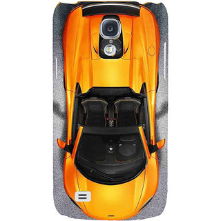 Ifasho Designer Back Case Cover For Samsung Galaxy S4 I9500 :: Samsung I9500 Galaxy S4 :: Samsung I9505 Galaxy S4 :: Samsung Galaxy S4 Value Edition I9515 I9505G (New City Tour Business Loans)