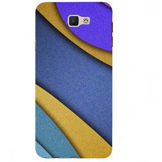 Ifasho Designer Back Case Cover For Samsung Galaxy On7 G600Fy :: Samsung Galaxy Wide G600S :: Samsung Galaxy On 7 (2015) (Podiatrists Dentist  Working At The San Diego Zoo )
