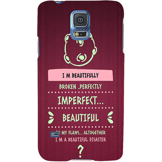 Ifasho Designer Back Case Cover For Samsung Galaxy S5 Neo :: Samsung Galaxy S5 Neo G903F :: Samsung Galaxy S5 Neo G903W (Antonyms For Relationship  Childhood Education)