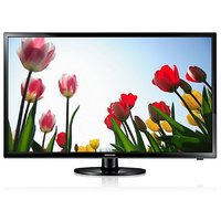 59 cm (24 inches) 24H4003-SF HD Ready LED TV (Black)