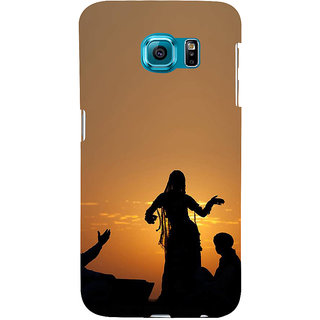 Ifasho Designer Back Case Cover For Samsung Galaxy S6 Edge :: Samsung Galaxy S6 Edge G925 :: Samsung Galaxy S6 Edge G925I G9250  G925A G925F G925Fq G925K G925L  G925S G925T (Design Jackets For Women  Girly Note Books)