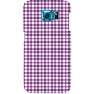 Ifasho Designer Back Case Cover For Samsung Galaxy S6 Edge :: Samsung Galaxy S6 Edge G925 :: Samsung Galaxy S6 Edge G925I G9250  G925A G925F G925Fq G925K G925L  G925S G925T (Dictionary Fitness Comcast)