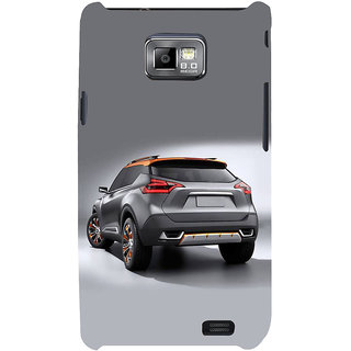 Ifasho Designer Back Case Cover For Samsung Galaxy S2 I9100 :: Samsung I9100 Galaxy S Ii (Golf Travel Insurance Digital Photography Software)