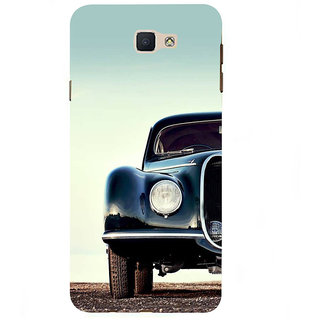 Ifasho Designer Back Case Cover For Samsung Galaxy On7 G600Fy :: Samsung Galaxy Wide G600S :: Samsung Galaxy On 7 (2015) (Mk2 Golf 35Mm Film Photography)
