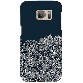 Ifasho Designer Back Case Cover For  Galaxy S7 Edge ::  Galaxy S7 Edge Duos ::  Galaxy S7 Edge G935F G935 G935Fd  ( Wedding Vendor Quotes Ancient Egyptian Jewlery Noida Music Classical Ranaghat)
