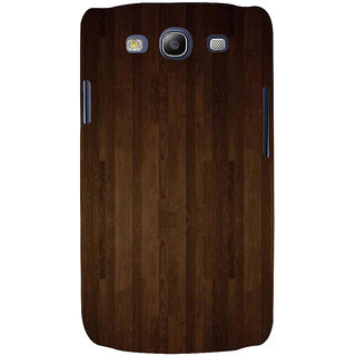Ifasho Designer Back Case Cover For Samsung Galaxy S3 Neo I9300I :: Samsung I9300I Galaxy S3 Neo :: Samsung Galaxy S Iii Neo+ I9300I :: Samsung Galaxy S3 Neo Plus (Usps Sears.Com Wood Temple For Home)
