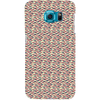 cheap for discount 9dd16 ce3bf Ifasho Designer Back Case Cover For Samsung Galaxy S6 Edge :: Samsung  Galaxy S6 Edge G925 :: Samsung Galaxy S6 Edge G925I G9250 G925A G925F  G925Fq ...