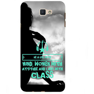 Ifasho Designer Back Case Cover For Samsung Galaxy On7 G600Fy :: Samsung Galaxy Wide G600S :: Samsung Galaxy On 7 (2015) (Analogy  Continuing Education)