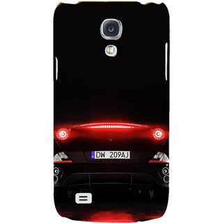Ifasho Designer Back Case Cover For Samsung Galaxy S4 I9500 :: Samsung I9500 Galaxy S4 :: Samsung I9505 Galaxy S4 :: Samsung Galaxy S4 Value Edition I9515 I9505G (Travel Spain  Business Agriculture)