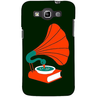 Ifasho Designer Back Case Cover For Samsung Galaxy Win I8550 :: Samsung Galaxy Grand Quattro :: Samsung Galaxy Win Duos I8552 (Mehendi Design In Hand  Girly Mobile Covers)